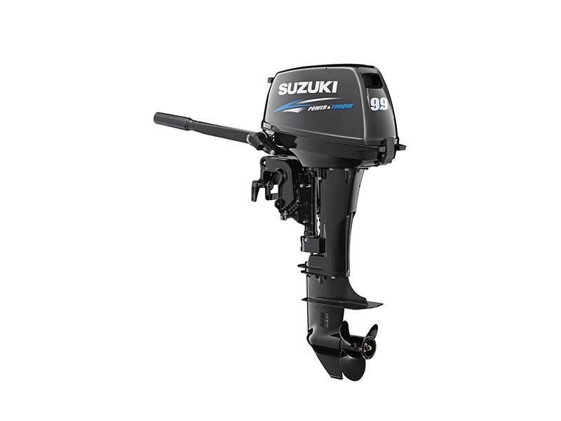 Suzuki - DT9.9L